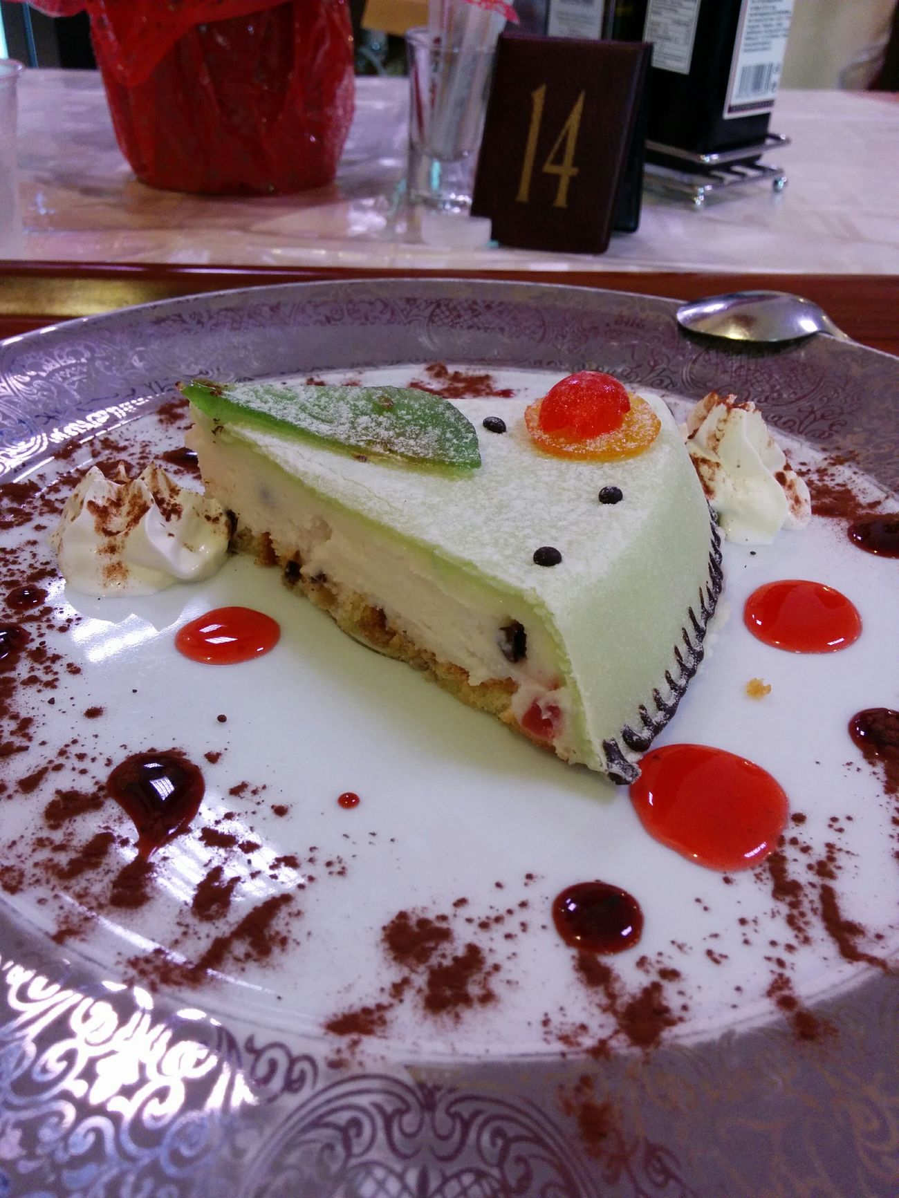 Nexus5photography Nexus5 Cassata Cassatasiciliana Yummmmmmmmmmmm Sweet