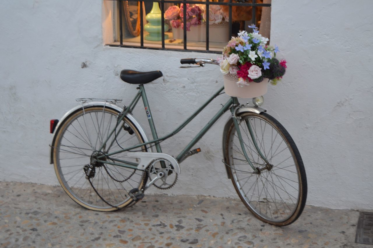 Bicicleta Verano Altea Altea, Spain