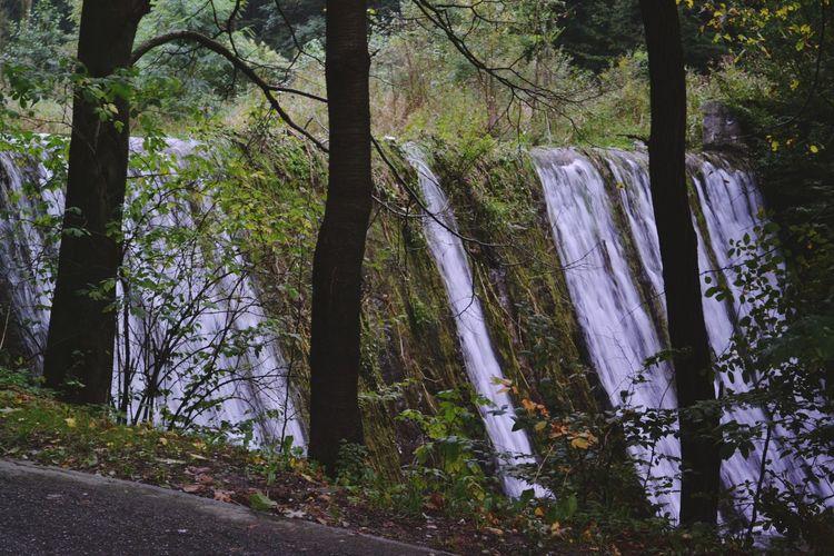 #trip #waterfall #water #landscape #nature #beautiful
