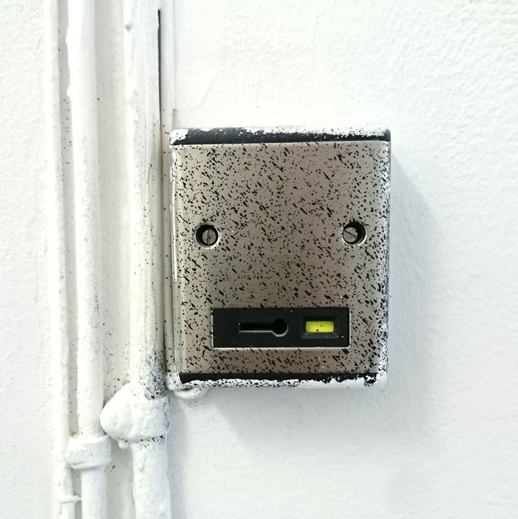 Little Fellow Iseefaces Square Minimalism Simplicity