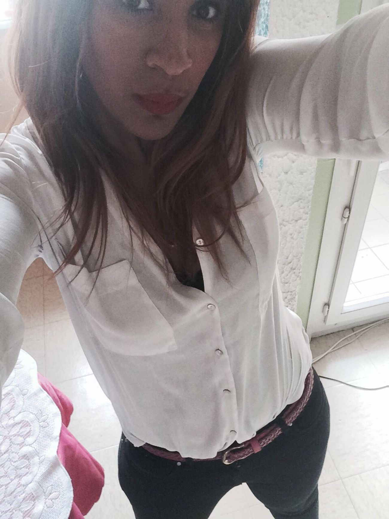 Tenue Du Jour Mode Itemporel Blackandwhite