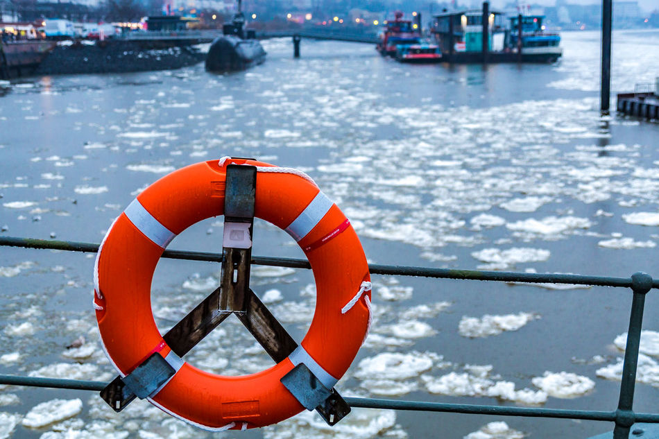 Beautiful stock photos of sicherheit, Boat, Buoy, Close-Up, Cold Temperature