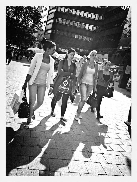Streetphotography Blackandwhite Taking Photos Shadow
