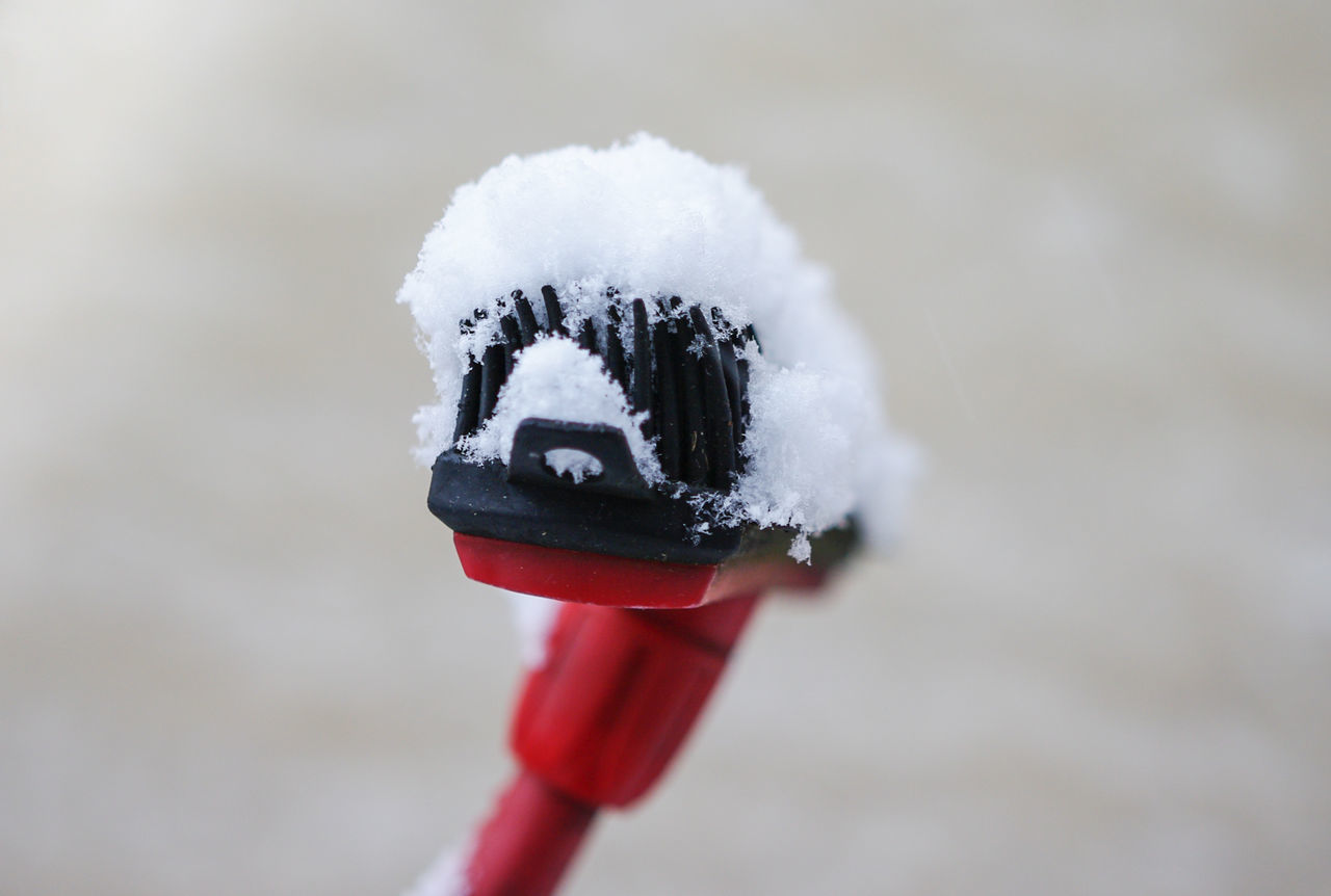snow Brush Chrystal Cold Temperature Detail End Of Winter Frozen Ice Outdoors Pentax Snow Snowing White White Color Winter Winterscapes Wintertime