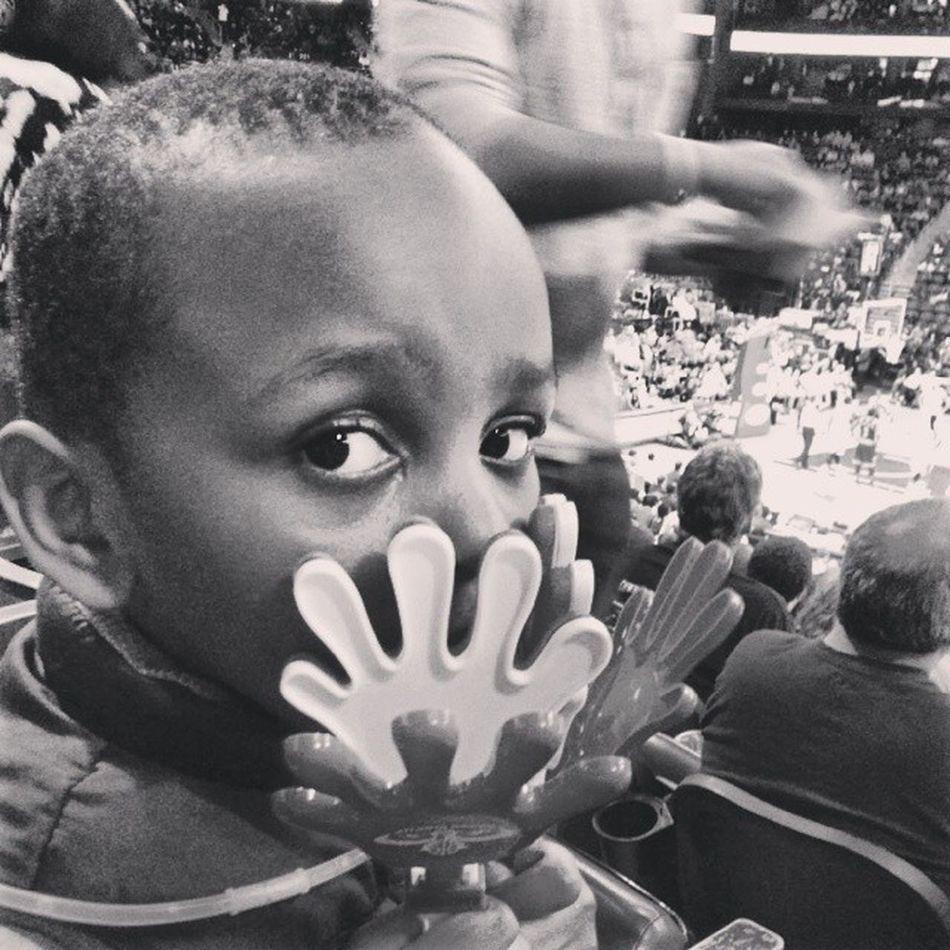 Atlanta Hawks Jaden Lecrae