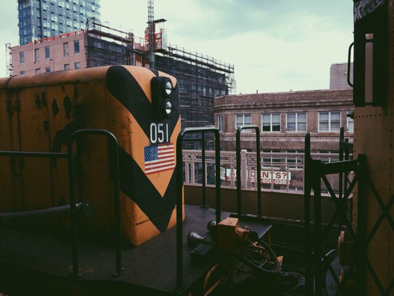 NYC New York Subway