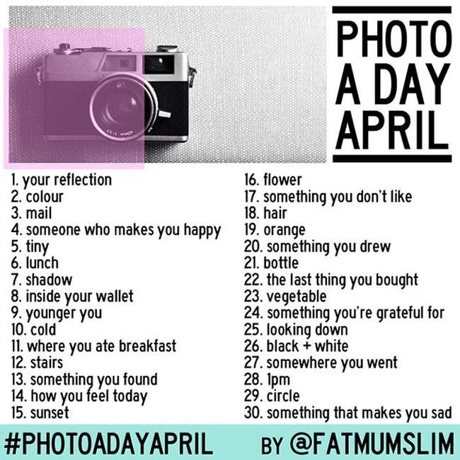 Photoadayapril Aprilphotoaday Fmsphotoaday
