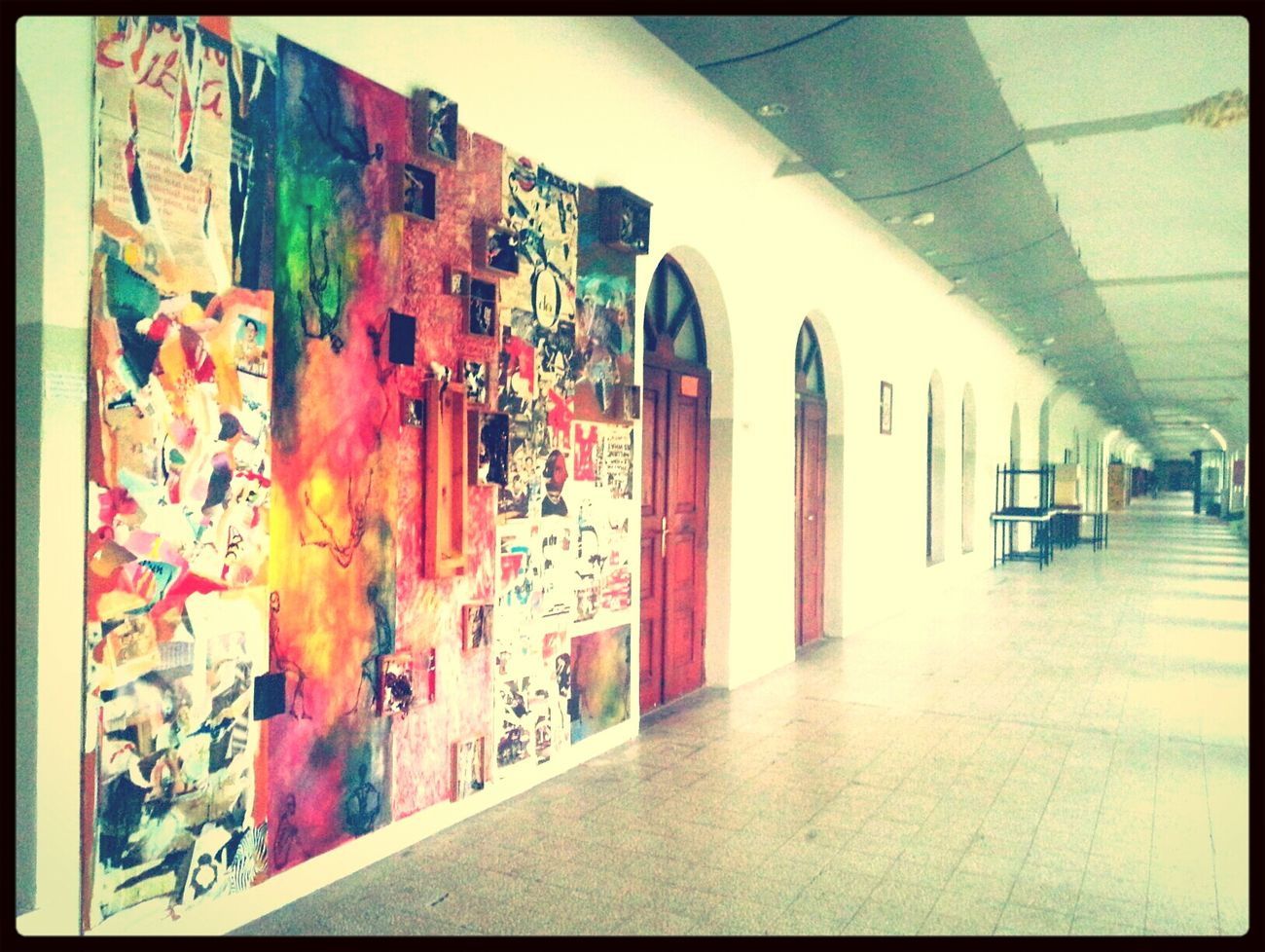 Faculty of Art Design. .. Studying Changeyourperspective Architecture AMPt_community