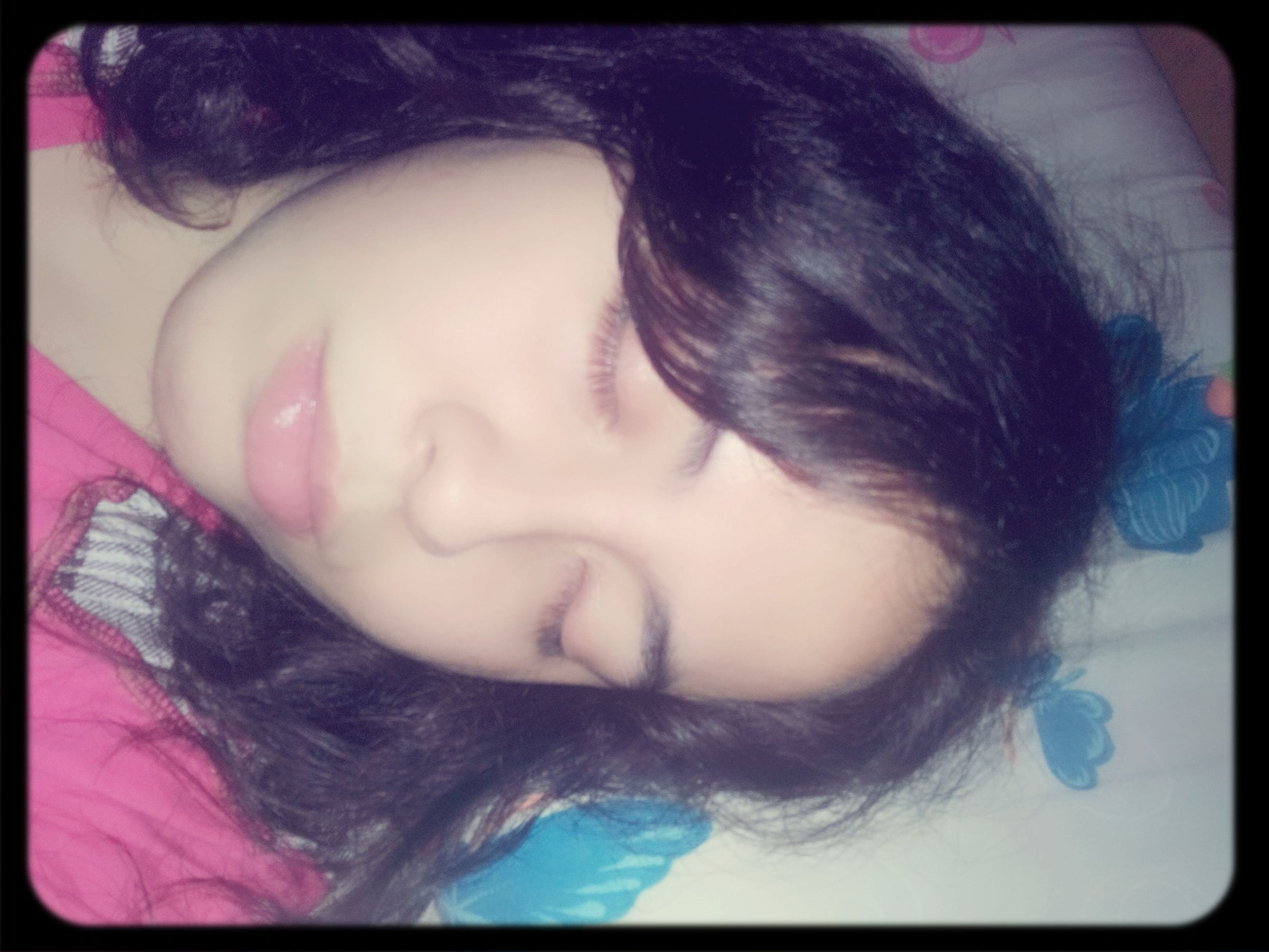 GoodNight ❤✌ Sleep💛 That's Me :) Bed Time ♥