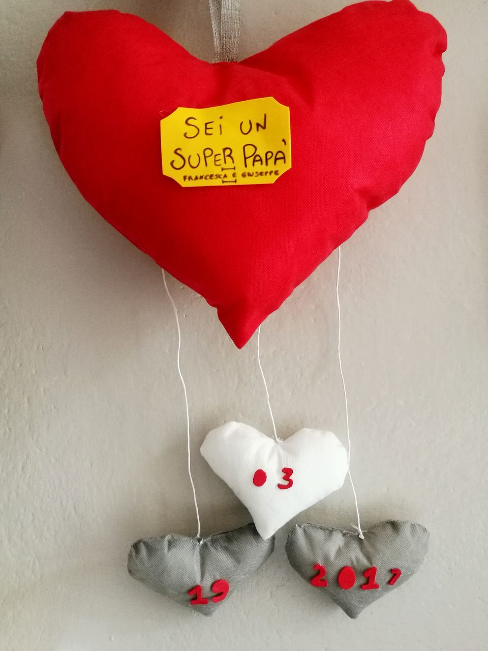 heart shape, love, red, text, art and craft, romance, communication, no people, message, indoors, celebration, balloon, day, close-up