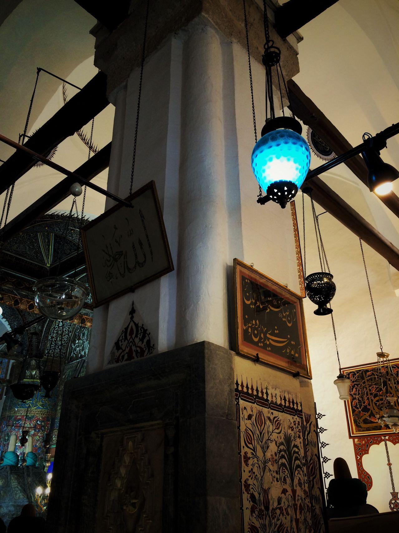 Bkue Sky No People Retro Style City Elégance Vintage Love ♥ Mevlana Türbesi Mevlana Mosque Konya Turkey Konya Turkey (null)History Rear View Retro