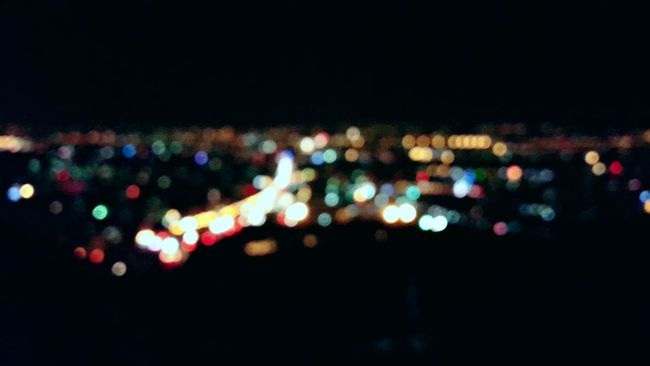 Nite Lights Light In The Darkness To Night Go City City View  Night City City Of Alborz Alborz Karaj