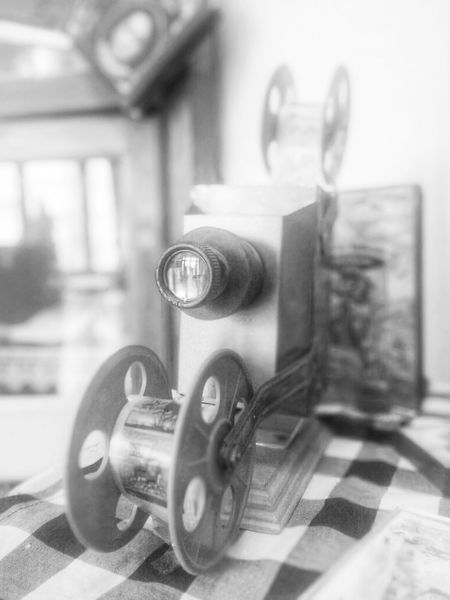 Proyector moviola Cinema Cinematography Manual Focus Movie Proyector Moviola Old Cinema Old Machinery Proyector