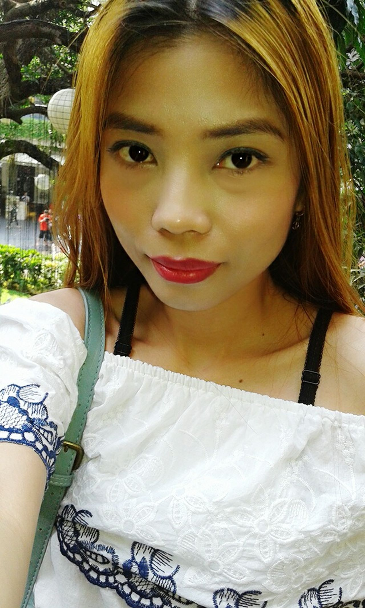 Hi! Its Me Jenny Blondehairdontcare Simple Me Express Yourself ❤ Keeping It Classy Be Yourself Simplicity Simply Pretty Beauty In Ordinary Things Self Portrait Filipina Fashion&love&beauty My Blog http://jennyfashionillustration.jimdo.com