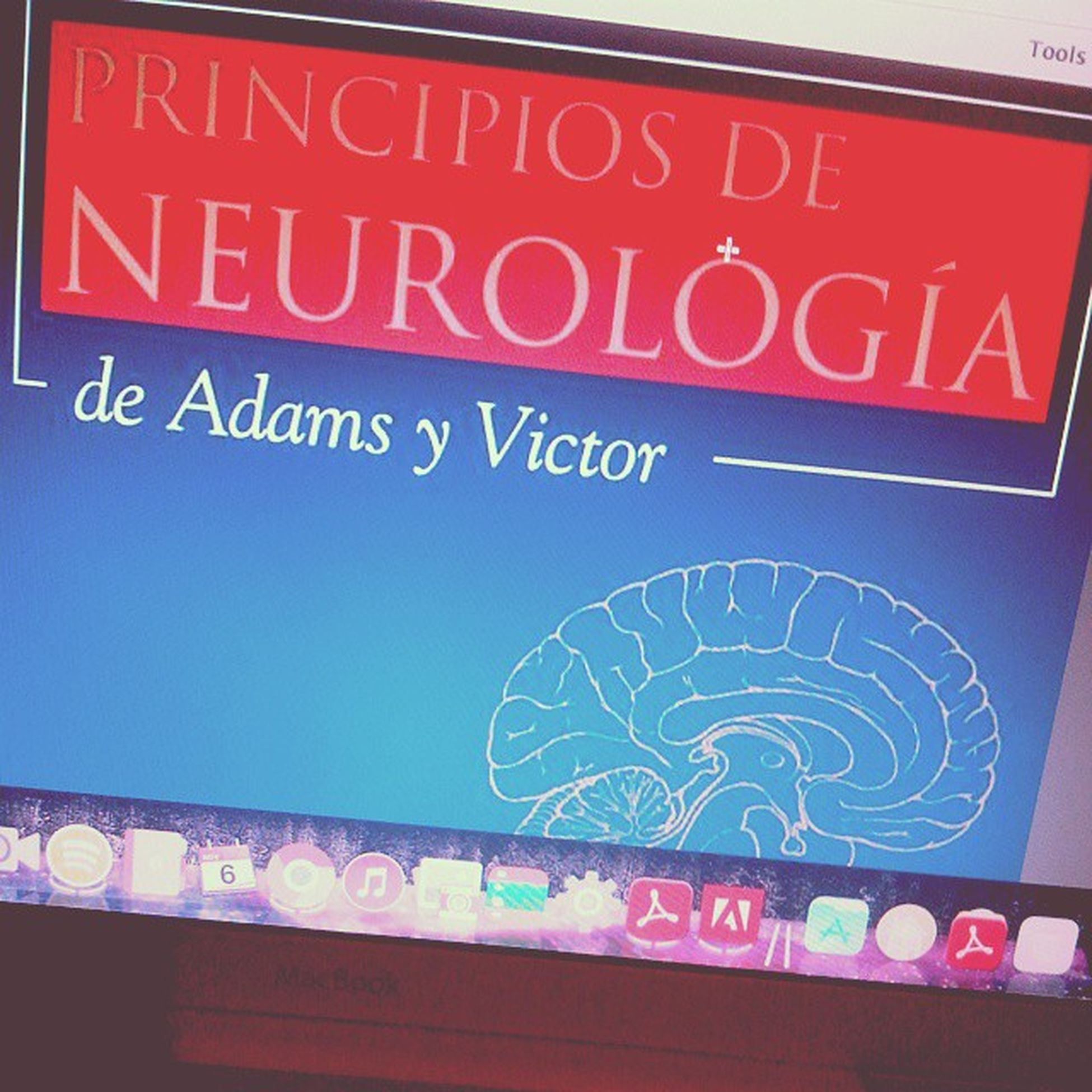 Principios de Neurologia Libro Regalo ???