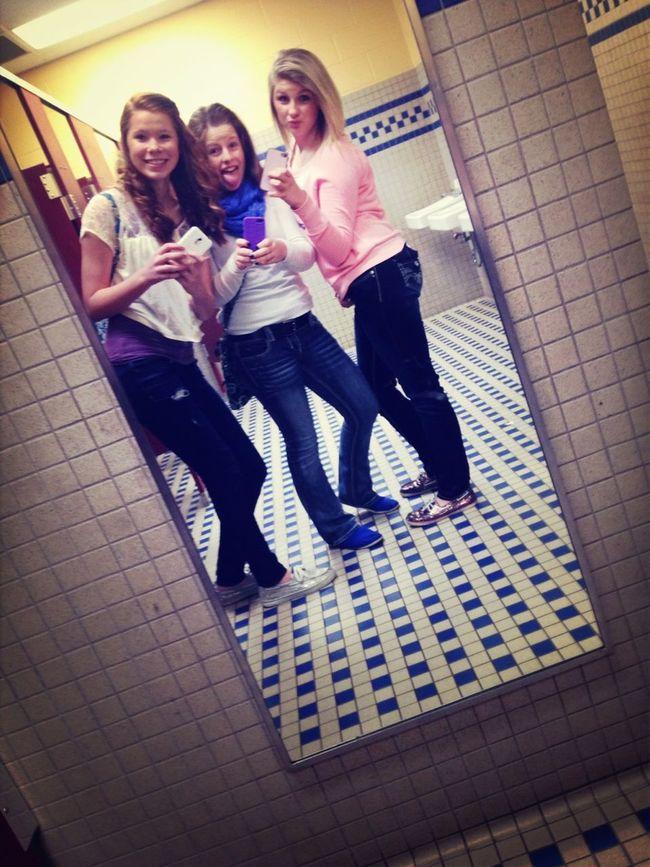 My Main Girls