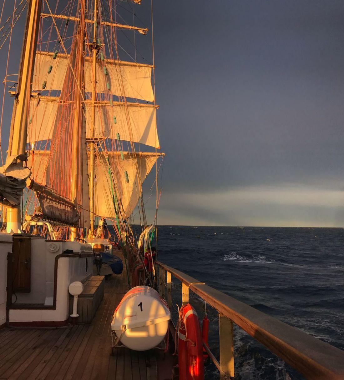 27.04.17 Pogoria Sunlight Sailing