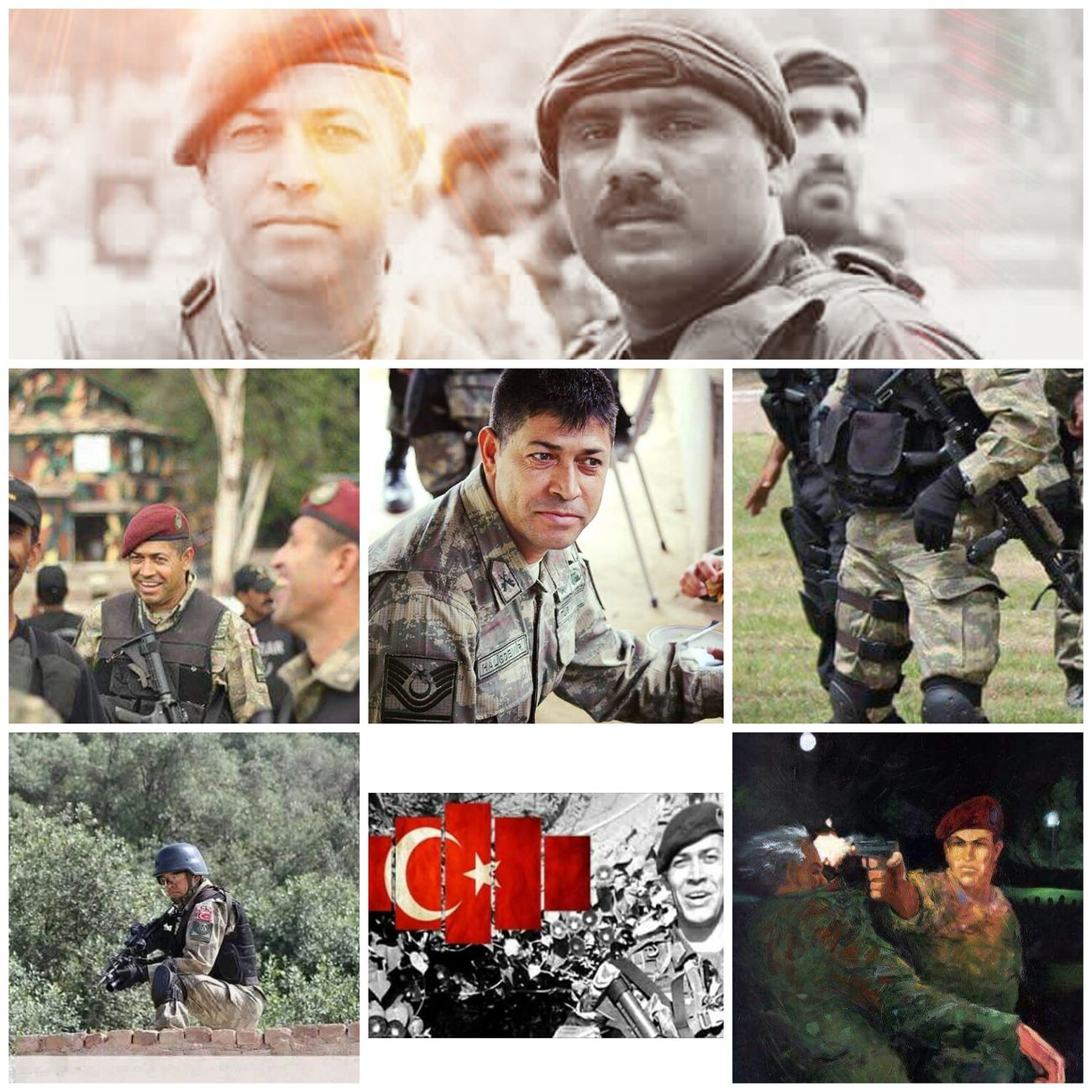 Ömerhalisdemir şehitler Iyi Insanlardır Ve Iyilikle Karşılanır Allah Rahmet Eylesin 16temmuzsehitleri First Eyeem Photo Looking At Camera Godmorning Turkishspecialforces TurkishSoldiers şehitler ölmez Vatan Bölünmez
