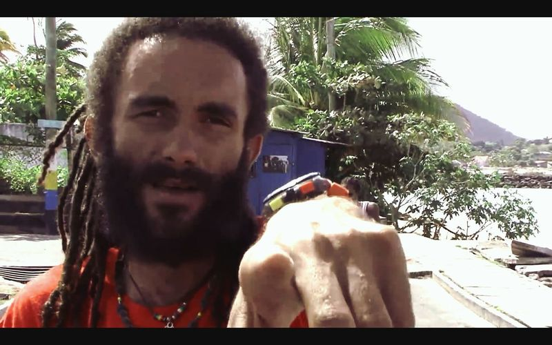 Check This Out Jamaica Mon Reggaestyle Lovelovelove Zionomi my papi doing his thing For The Love Of Music Rastaman Positive Vibrations Reggae Music  NYC Party In The Usa Mad Love 4 You