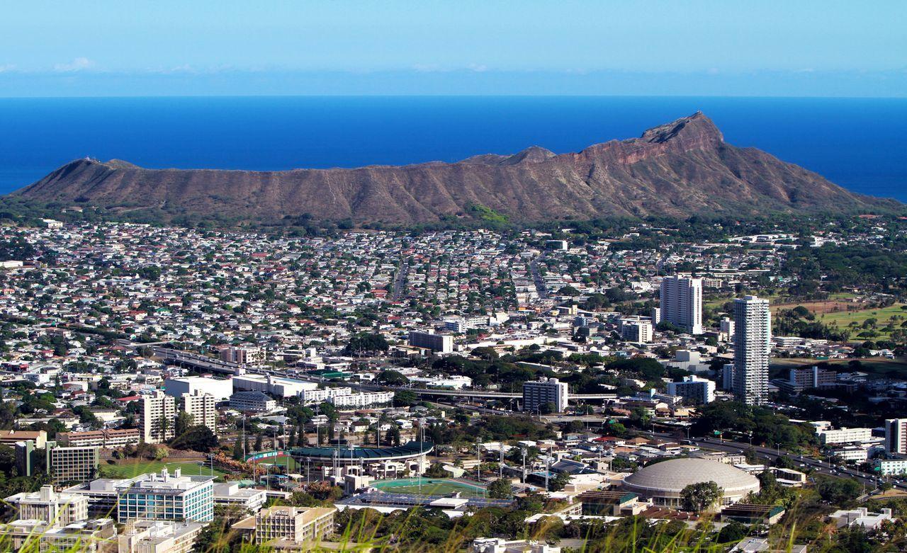 Beautiful stock photos of hawaii, NULL