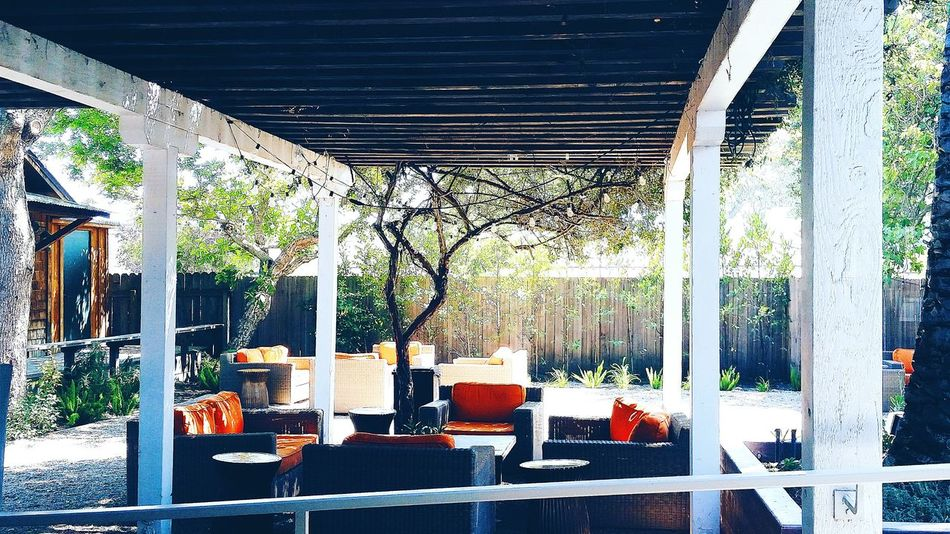 Patio Outdoors Outside Sunny Day Elegant Wine Tasting Patiofurniture Summer Colors Eyeemphoto