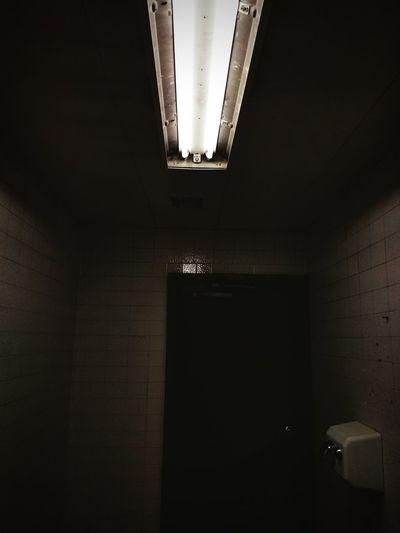 Indoors  No People Architecture Confined Space Day Creepypasta Creepy Places Creepy Hallway Creepy Room