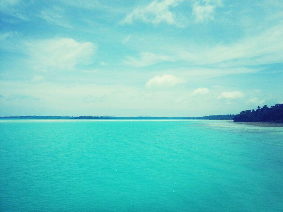 Derawan Island Maratua Island Sea Beach