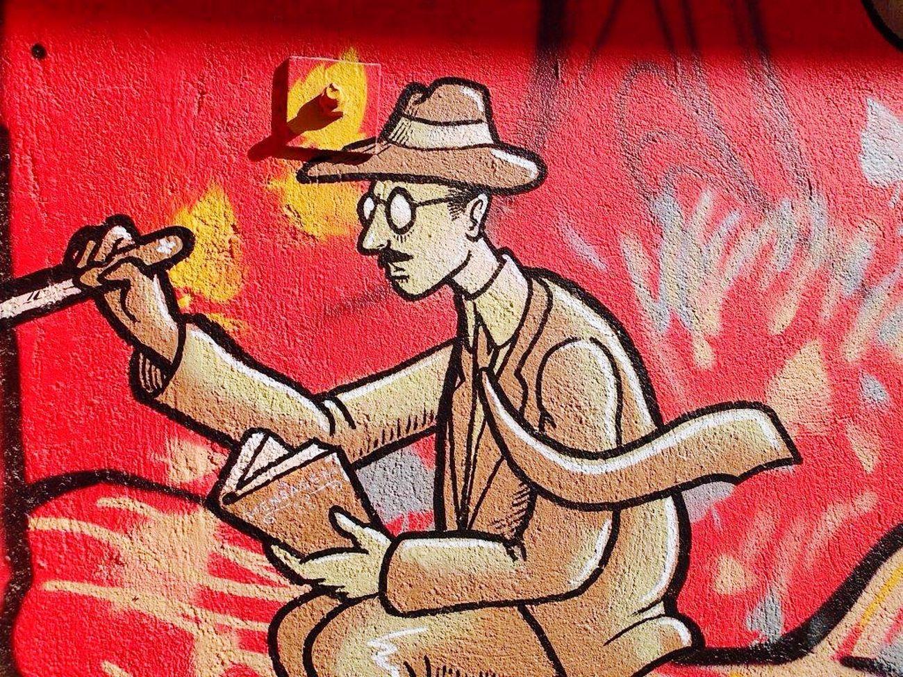 Lisboa Portugal Lisboa Lisbon Lx Factory Graffiti Graffiti Art