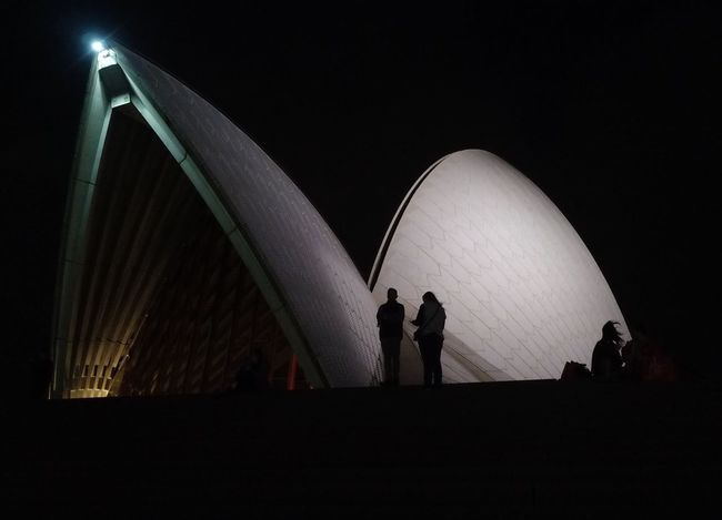 Taking Photos Vscofilm VIVID Sydney Sydney Opera House Sydney Iphoneography DXO IPhone DxO One