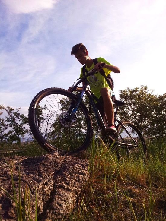 MTB MTB Biking MTB ADVENTURE Mtb Love Mtblife Trek Bike Bikeday Freeride Bontrager X Caliber Downhill Downhill/ Freeride Motivation Motivated Inspirational Ride Ride Or Die Rider Celebrate Your Ride