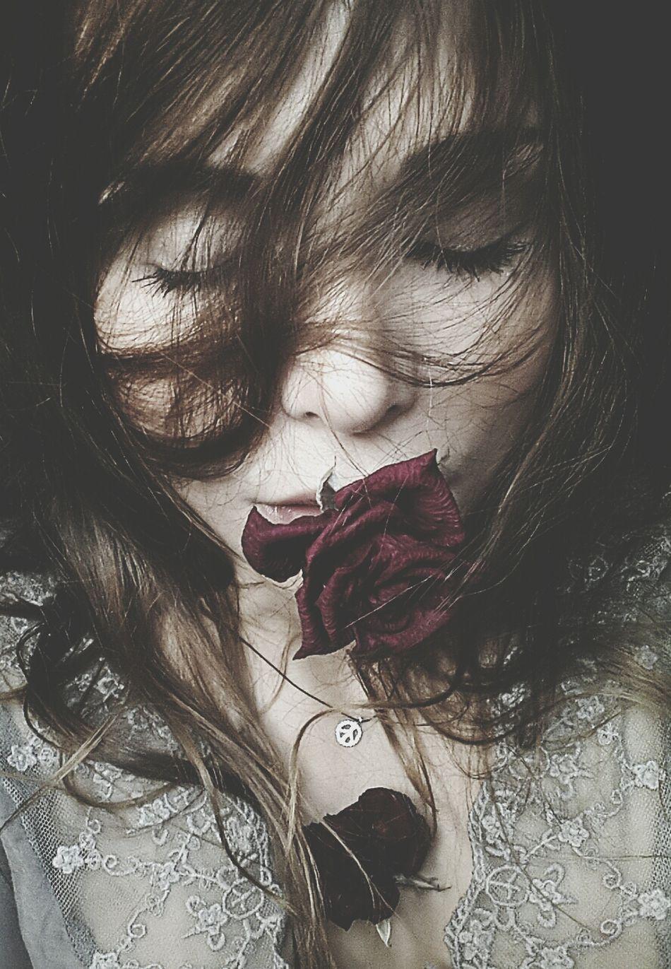 Beautiful stock photos of sleep, Brown Hair, Caucasian, Close-Up, Eyes Closed