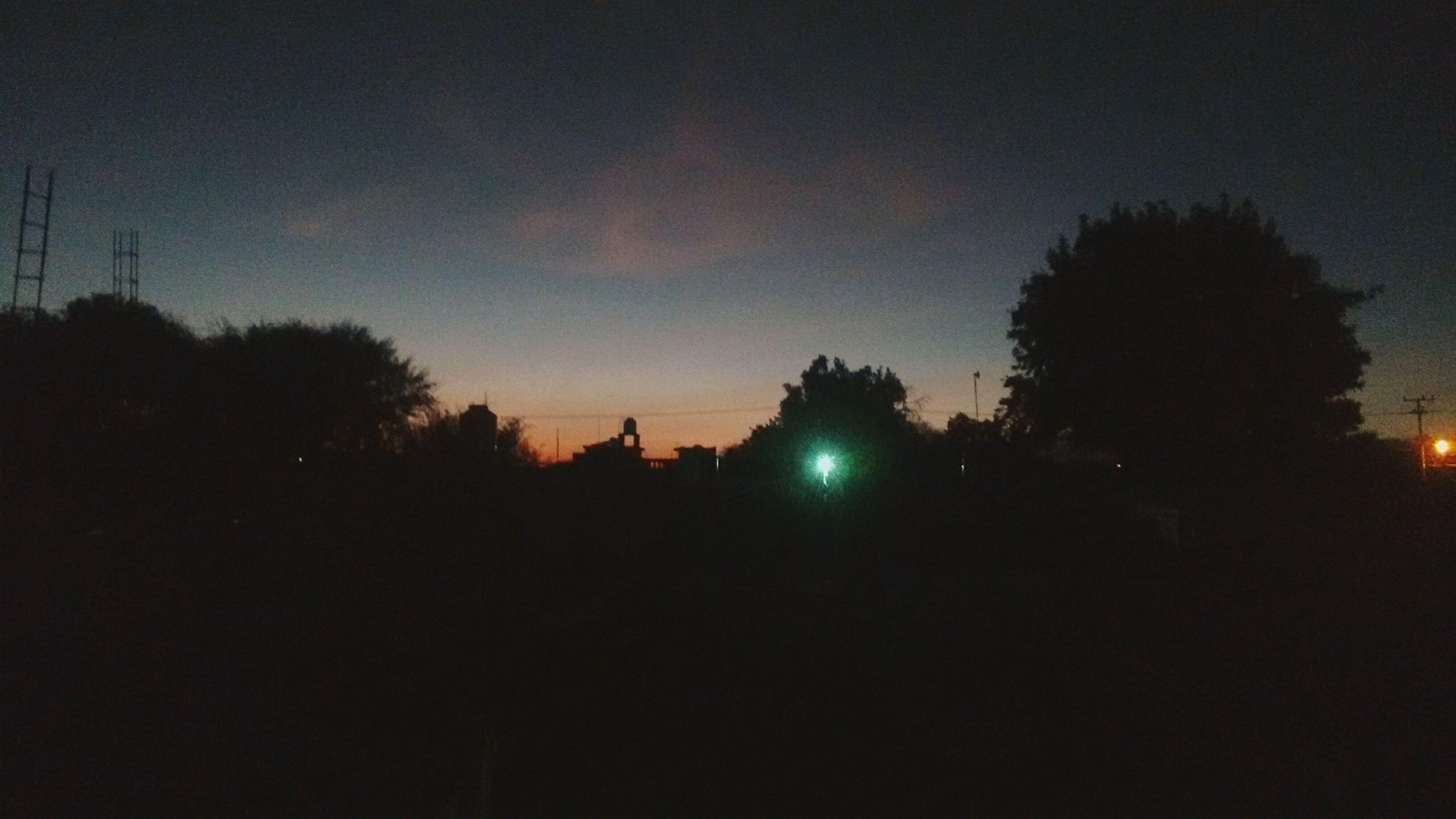 Night HGO 😍