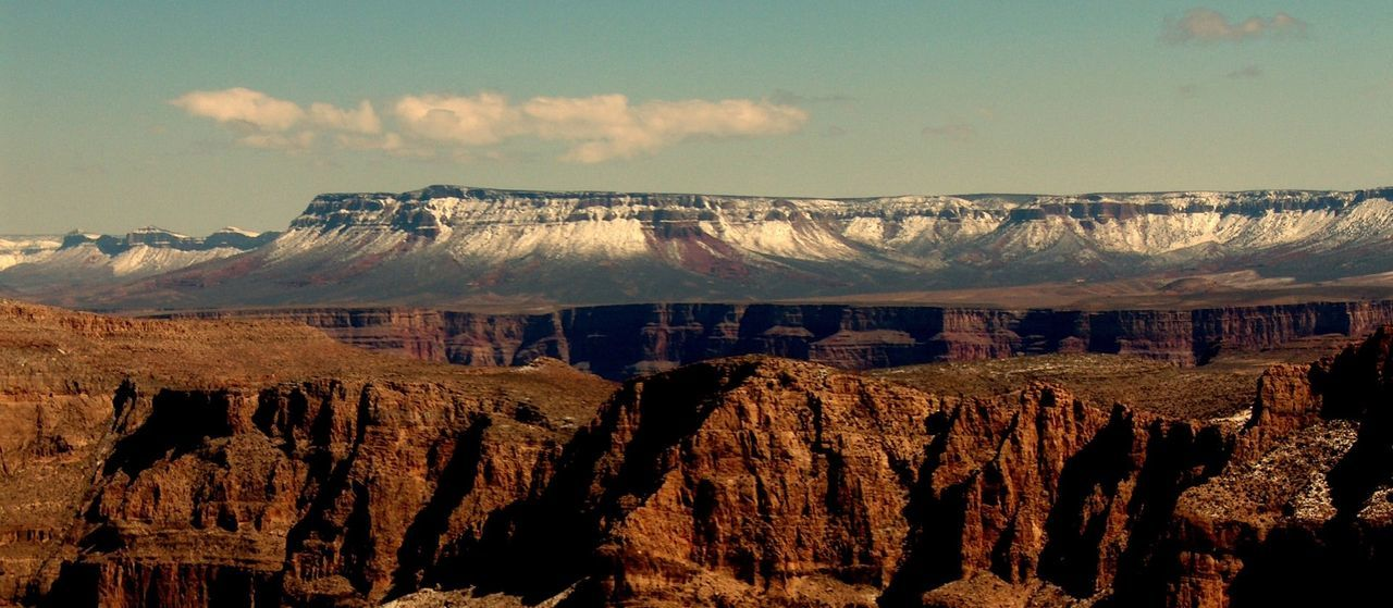 Magnificient Grand Canyon Grand Canyon