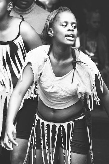 People Photography People Of EyeEm Street Photography Capture The Moment Singing Girls Monochrome Capetown Republic Of South Africa