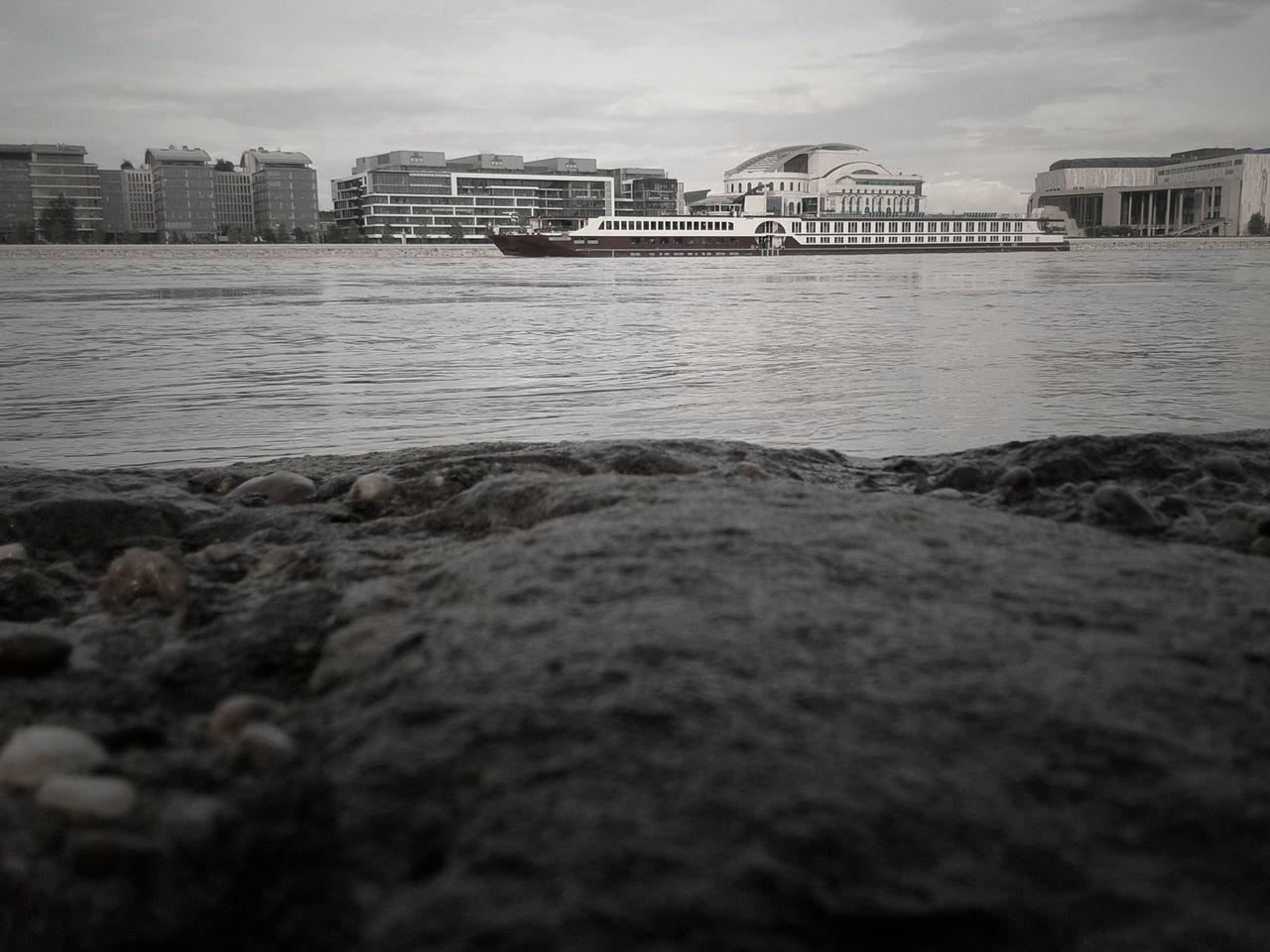 Blackandwhite Flood Cityscape Bnw_friday_challenge