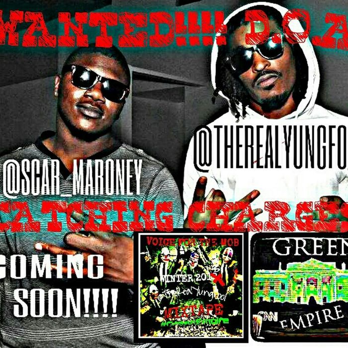 Check Out Greenempire On YouTube..folloe Therealyungfool & Scare Maroney @twitter