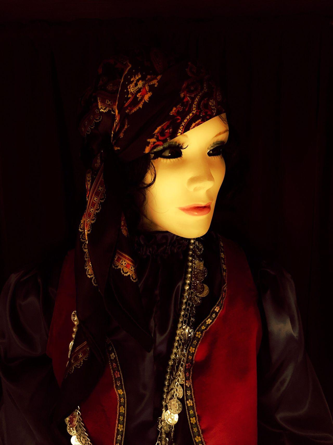 Gypsy Gypsy Girl Fortune Telling Arcade Games Fashion Portrait Beauty Street Photography