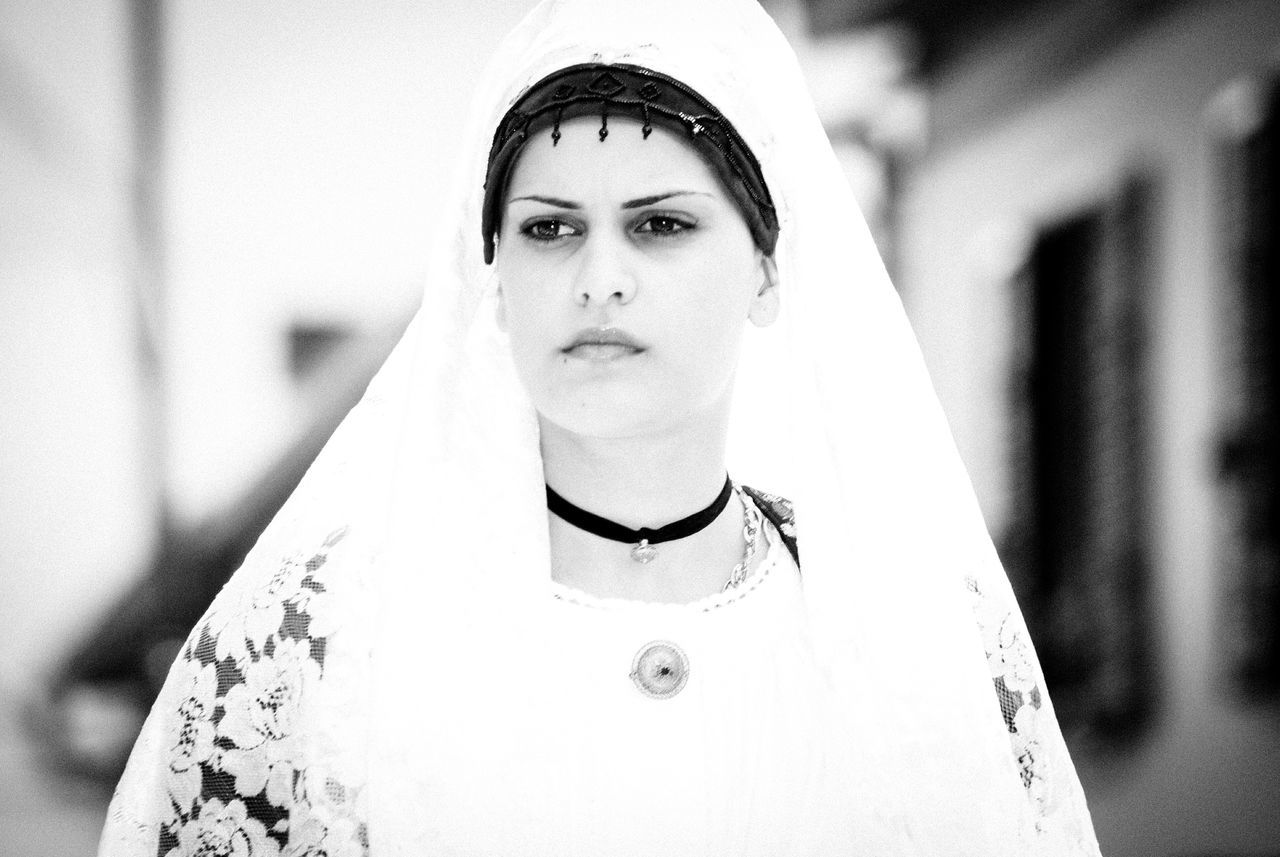Portrait One Person One Woman Only Only Women Real People People Young Adult Outdoors Italy Italia Sardegna Sardinien Sardinia Sardegna Italy  Sagra Folk Folklore Tradition Traditional Culture Traditional Costume Traditional Festival Sardinia Sardegnaofficial Costume Girl Woman