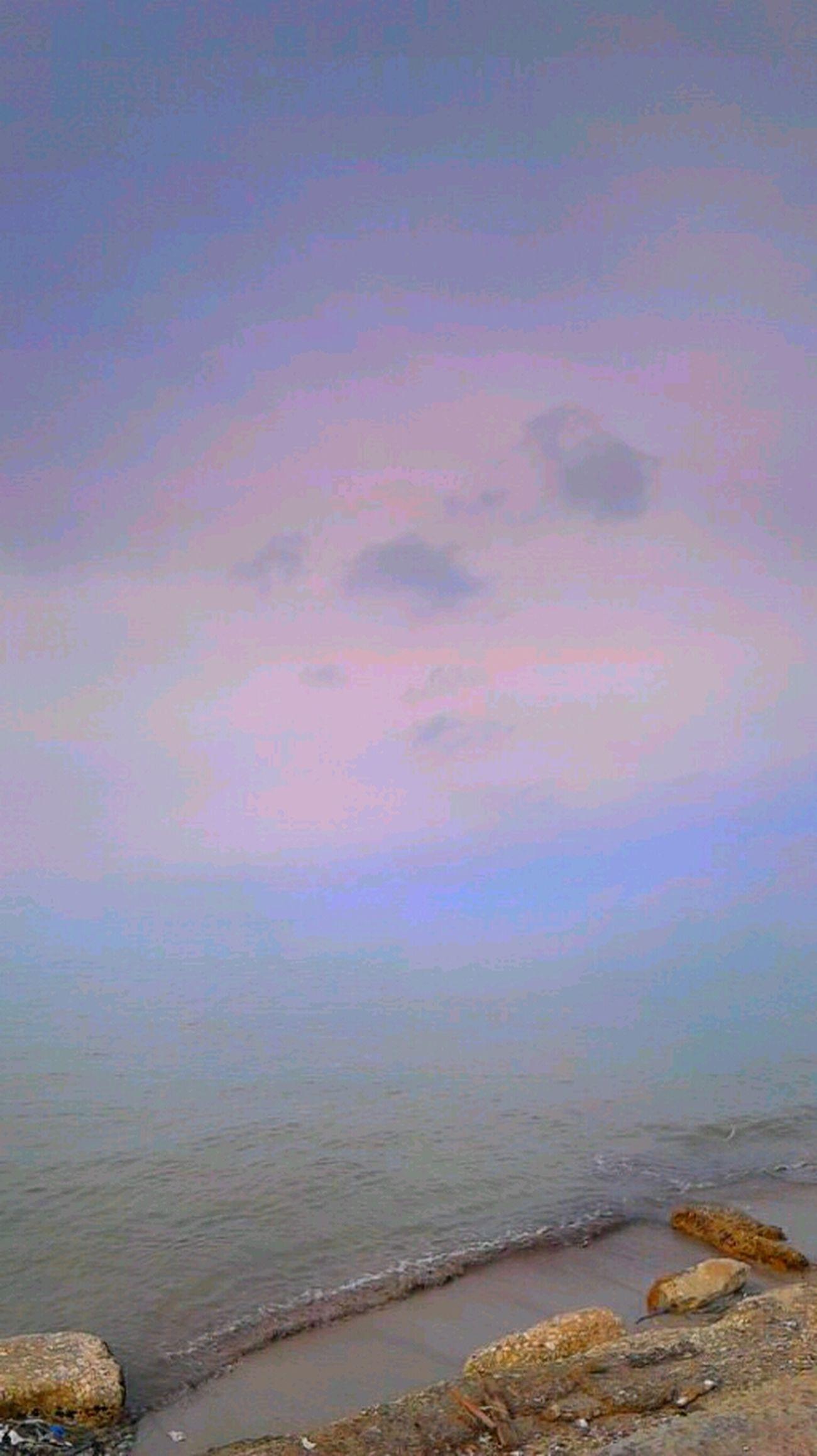Blue Sky Clouds And Sky Life Is A Beach اسكندرية_حلوة