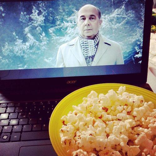 Film Popcorn LES Choristes avec la sista comme au ciné