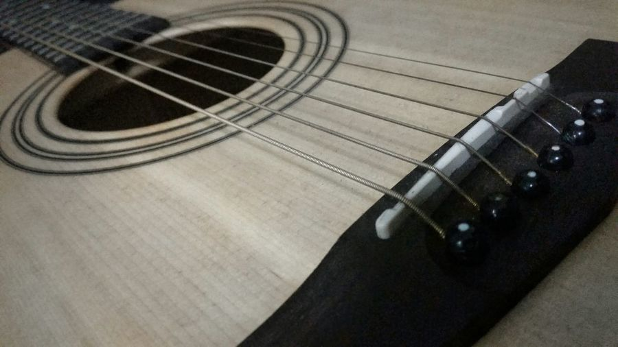 My Hobby Guitar Yolo First Eyeem Photo