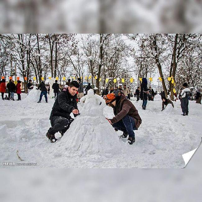 جشنواره زمستانی مریوان مریوان را باید دید…. Mustseeiran Mustseekurdestan عکس: خبرگزاری مهر