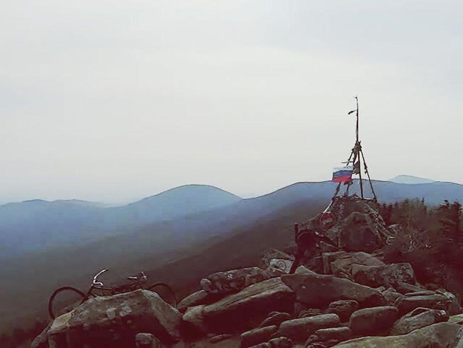 Peak The Peak Дальний восток пидан Педан Primorye Mauntains Russia Nature Vladivostok