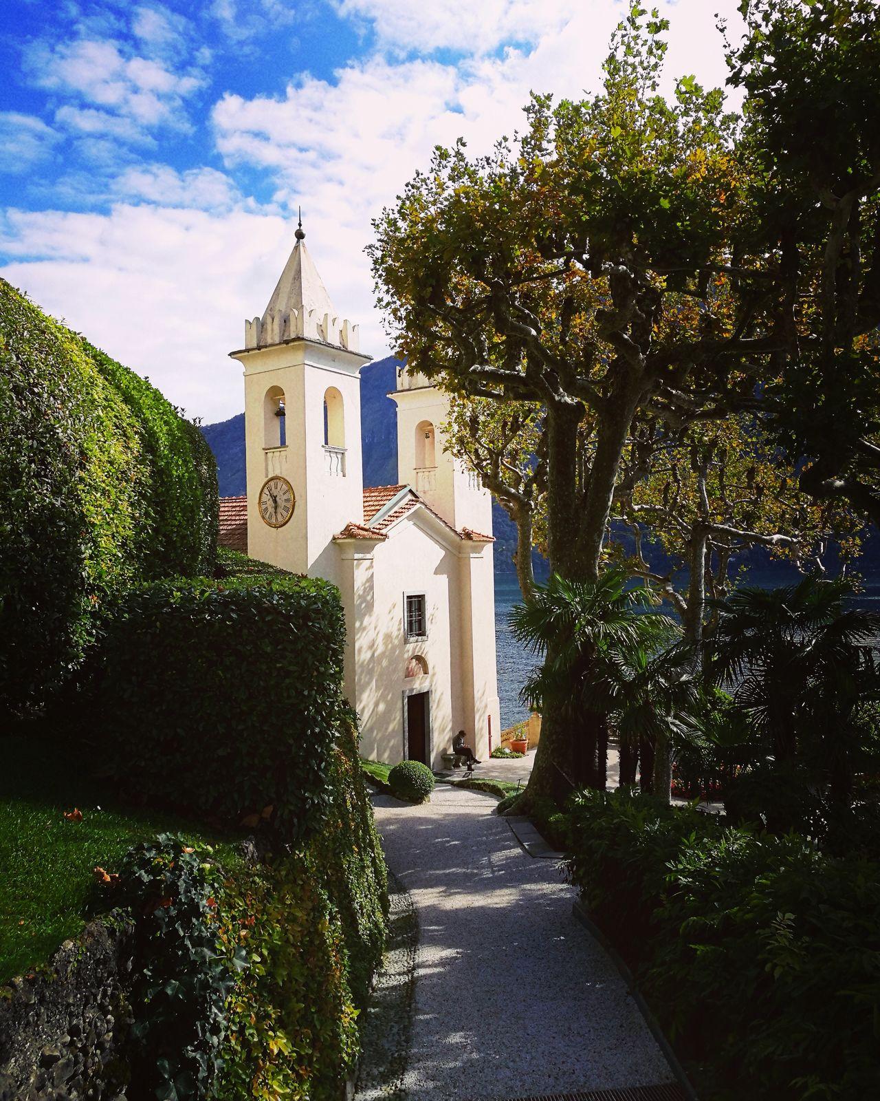 Villa del Balbianello, Tremezzina, Lago di Como EyeEmNewHere Travel Destinations Villa Lakecomo