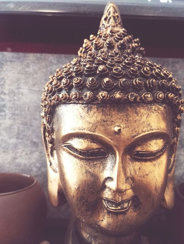 I was within and without and repelled by the inexhaustible variety of life ❤ Statue Close-up Gold Colored Religion Sculpture Lord Buddha Gautam Buddha Sidharta Enchanted  Soul BeautyofGodscreation Salvation  EyeEmNewHere