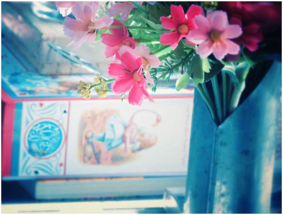 Millennial Pink Alice In Wonderland Indoors  Flower Close-up Nature Springtime Spring Flowers Flowerporn Nature Pink Color Still Life Photography Ornament Design Aliceinwonderland