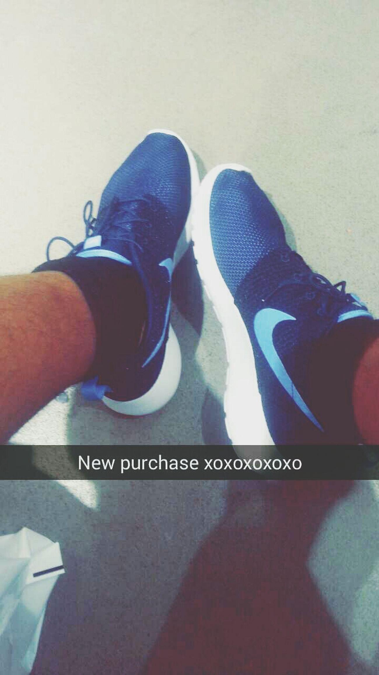 Newpurchase Nike Roshe Run Roshe Gang