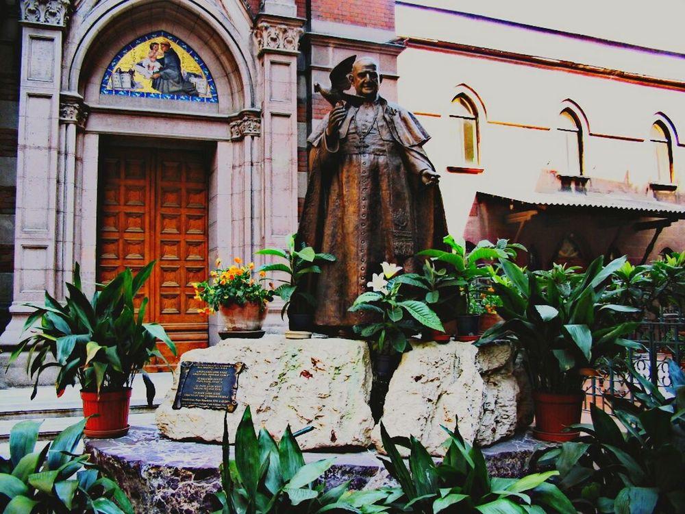 Istanbul Turkey Saint Antoine Saint Antuan Kilisesi Church EyeEm Best Shots EyeEmBestPics Eye4photography  EyeEm Gallery Taking Photos Canonpowershot My Best Photo 2015