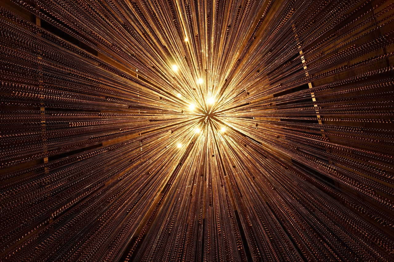 Abstract Brown Close-up Design Illuminated Indoors  No People Texture