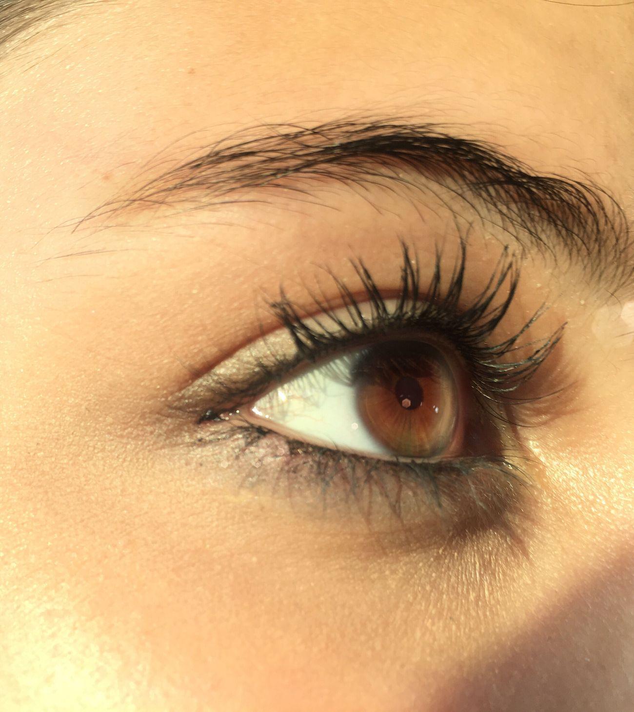 Mine🍃 Human Eye Beauty Eyelash Human Body Part Sensory Perception Eyeball Eyebrow Close-up Eyeshadow Beautiful Woman Iris - Eye Women Eyesight Vision Mascara
